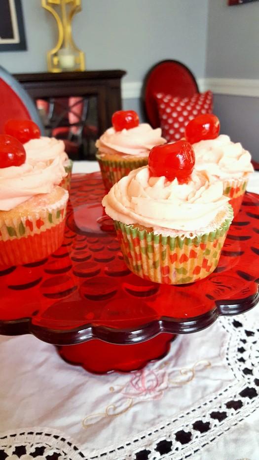 cherry_cupcakes